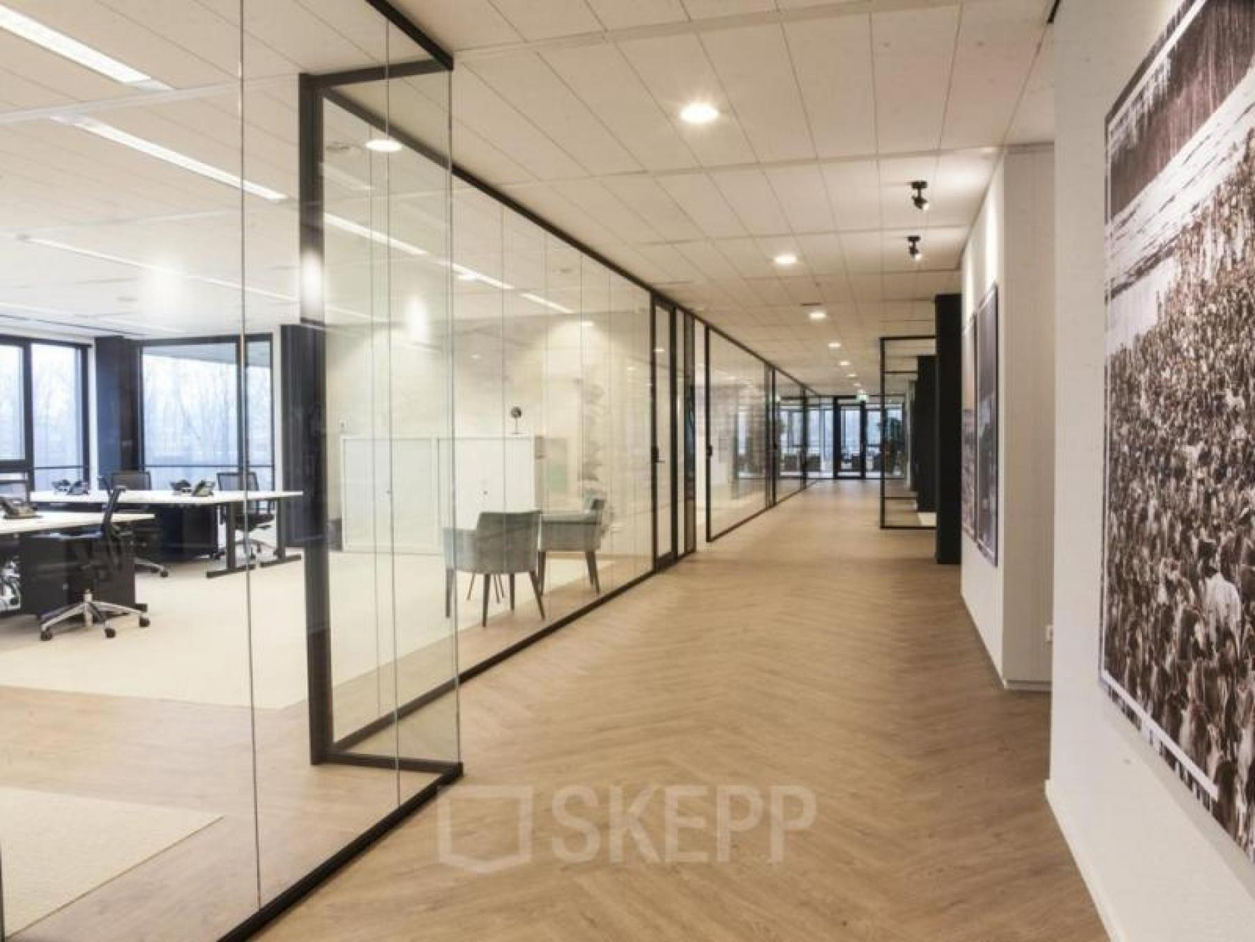 modern kantoordesign