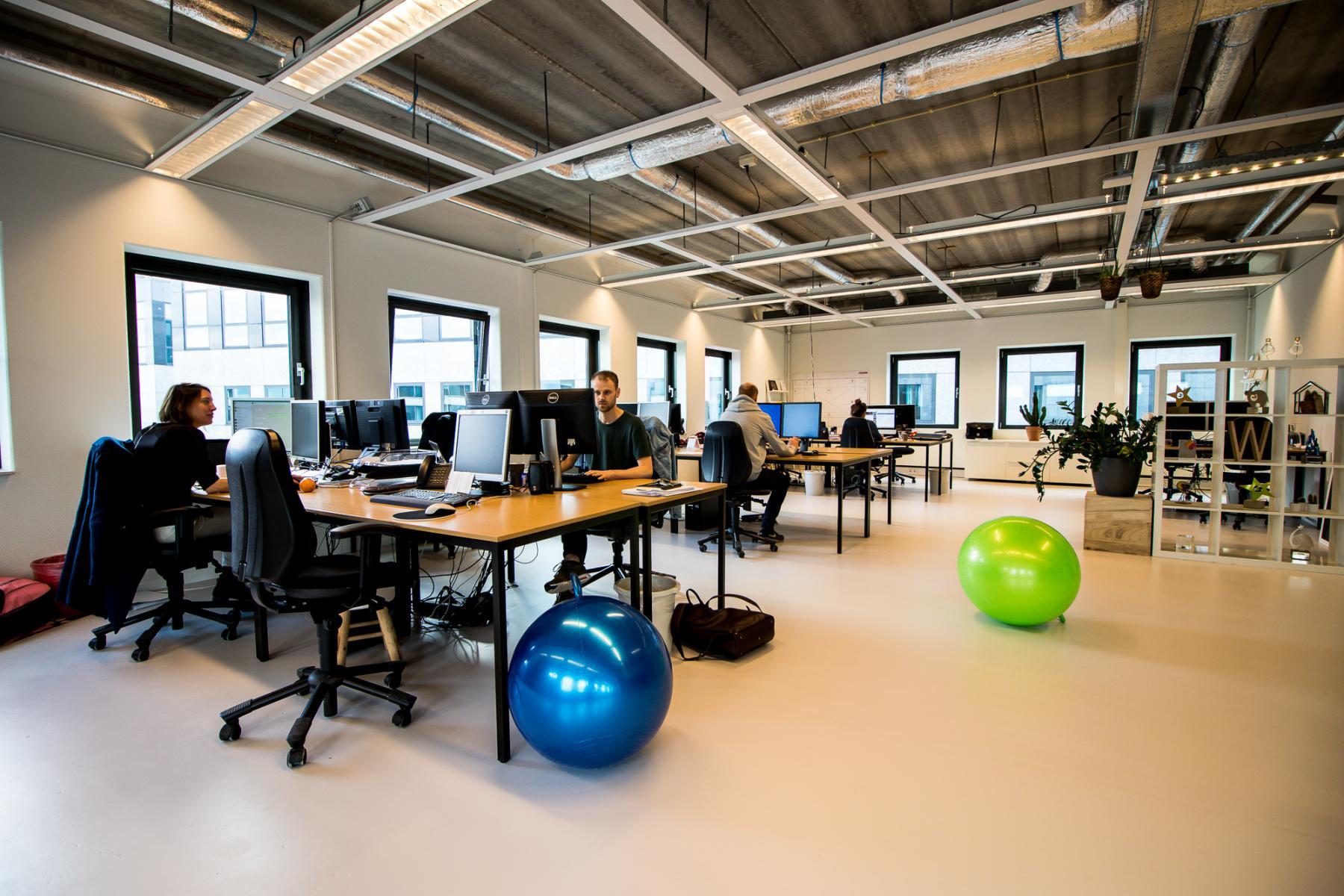 Jouw kantoorruimte beveiligen