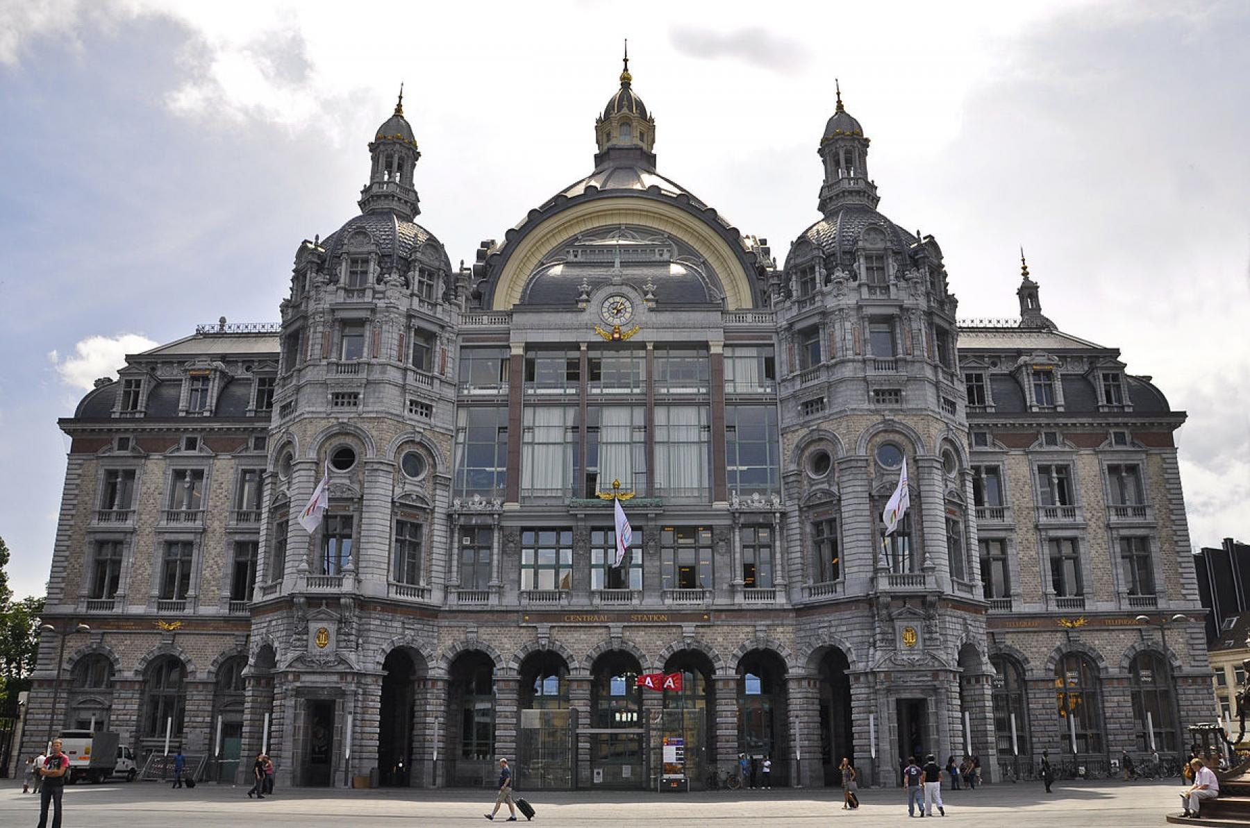 Antwerpen Centrum