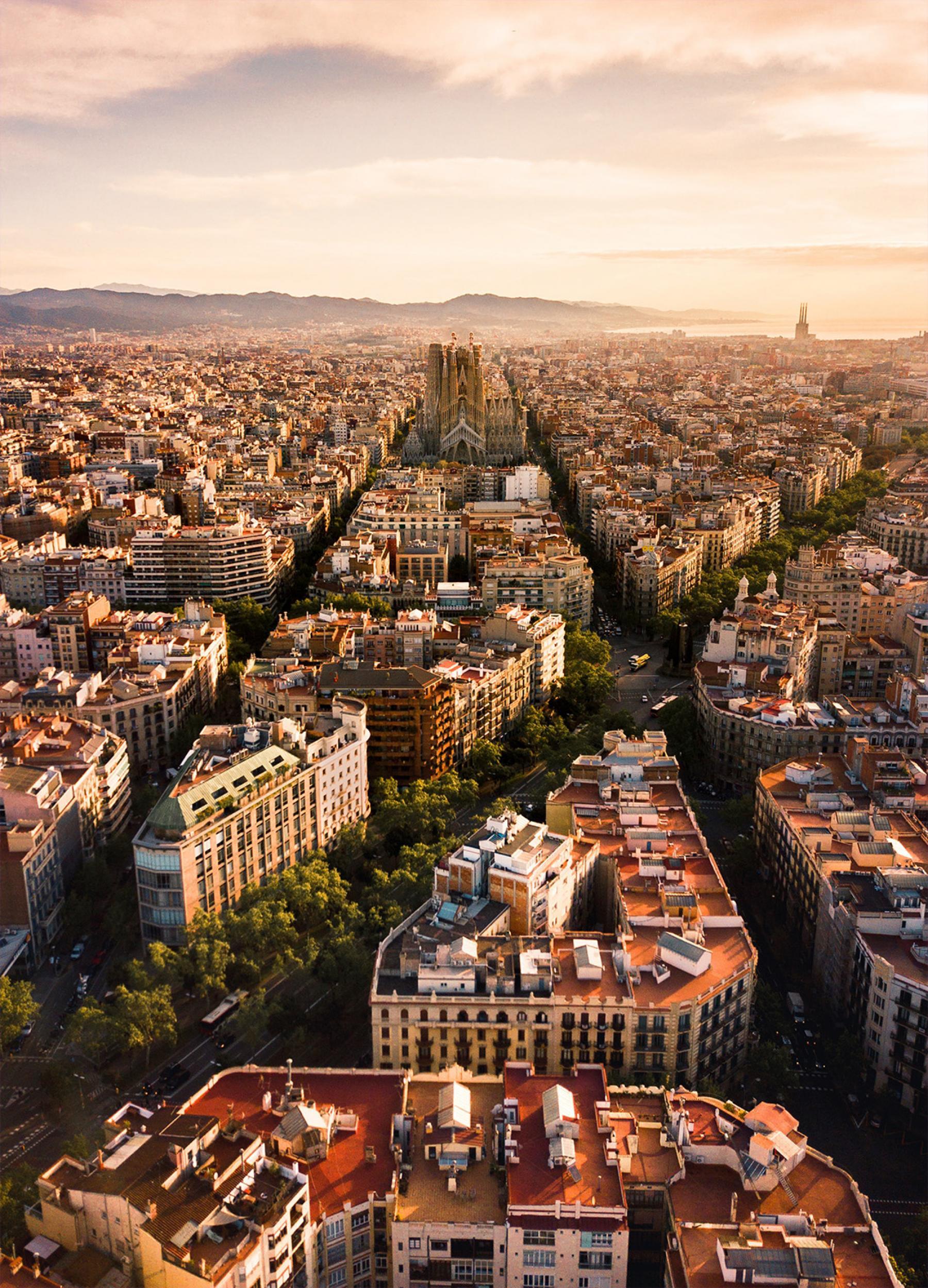 BarcelonaCiudadCoworking