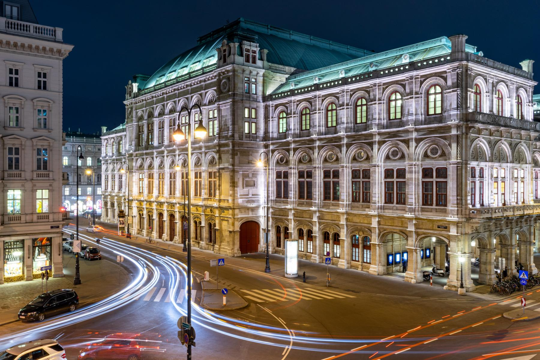 Wien Büro
