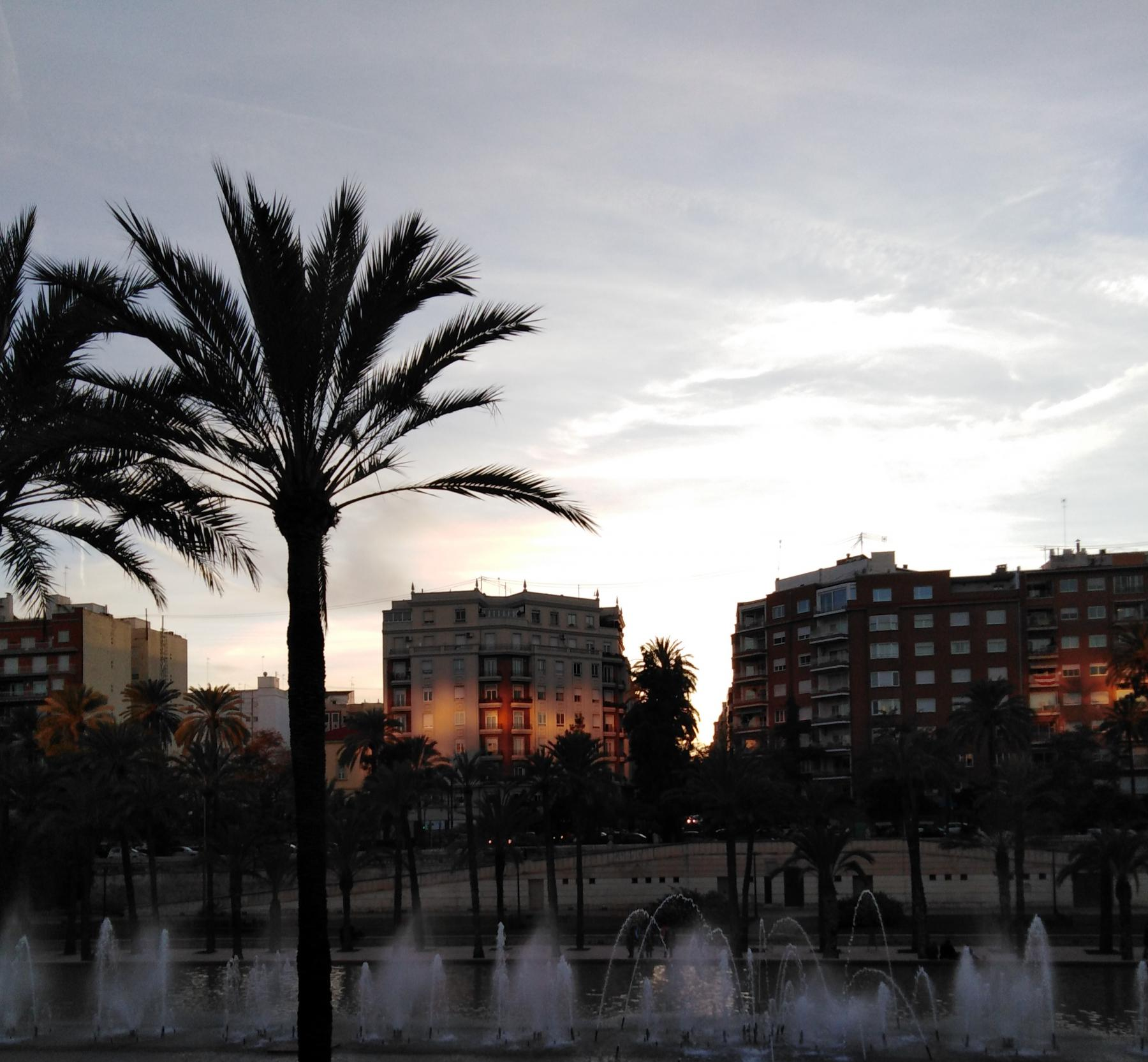 Valencia oficinas