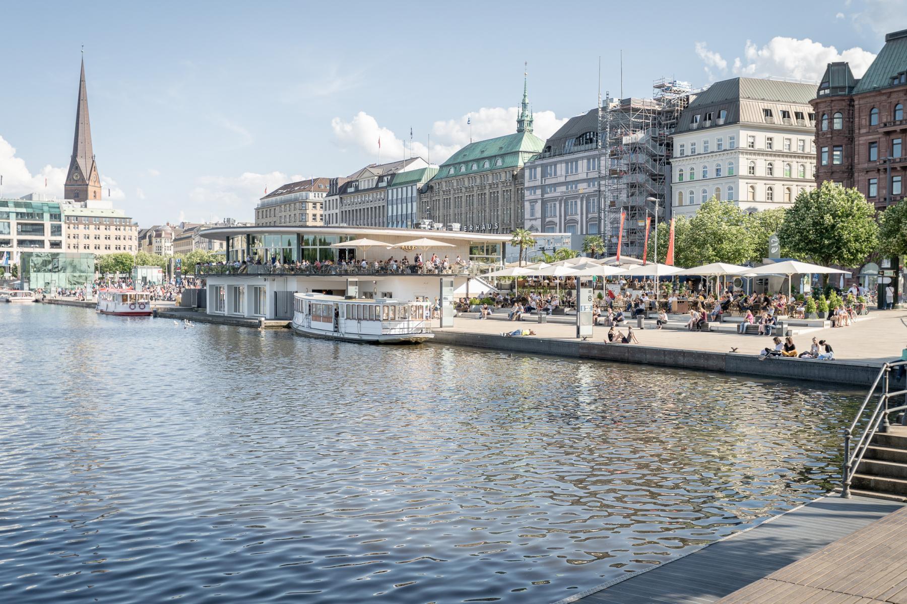 Omgeving Hamburg dag 1 11
