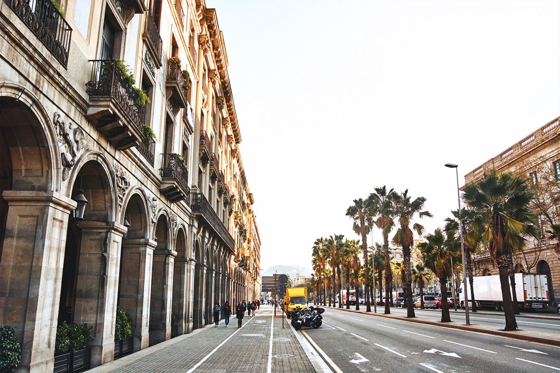 BarcelonaOficina