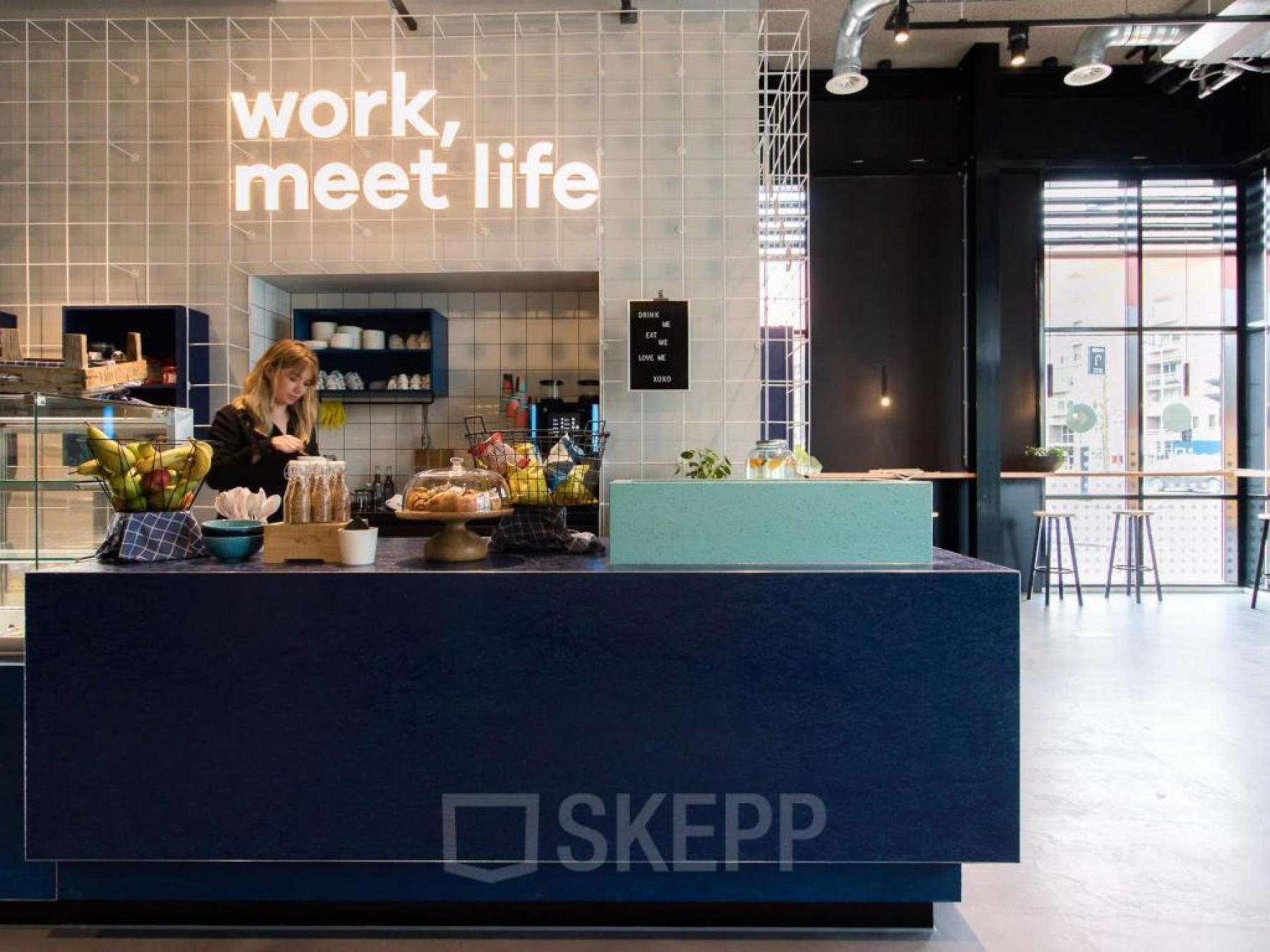 freelance werkplek huren in amsterdam centrum wibautstraat platanen 37709
