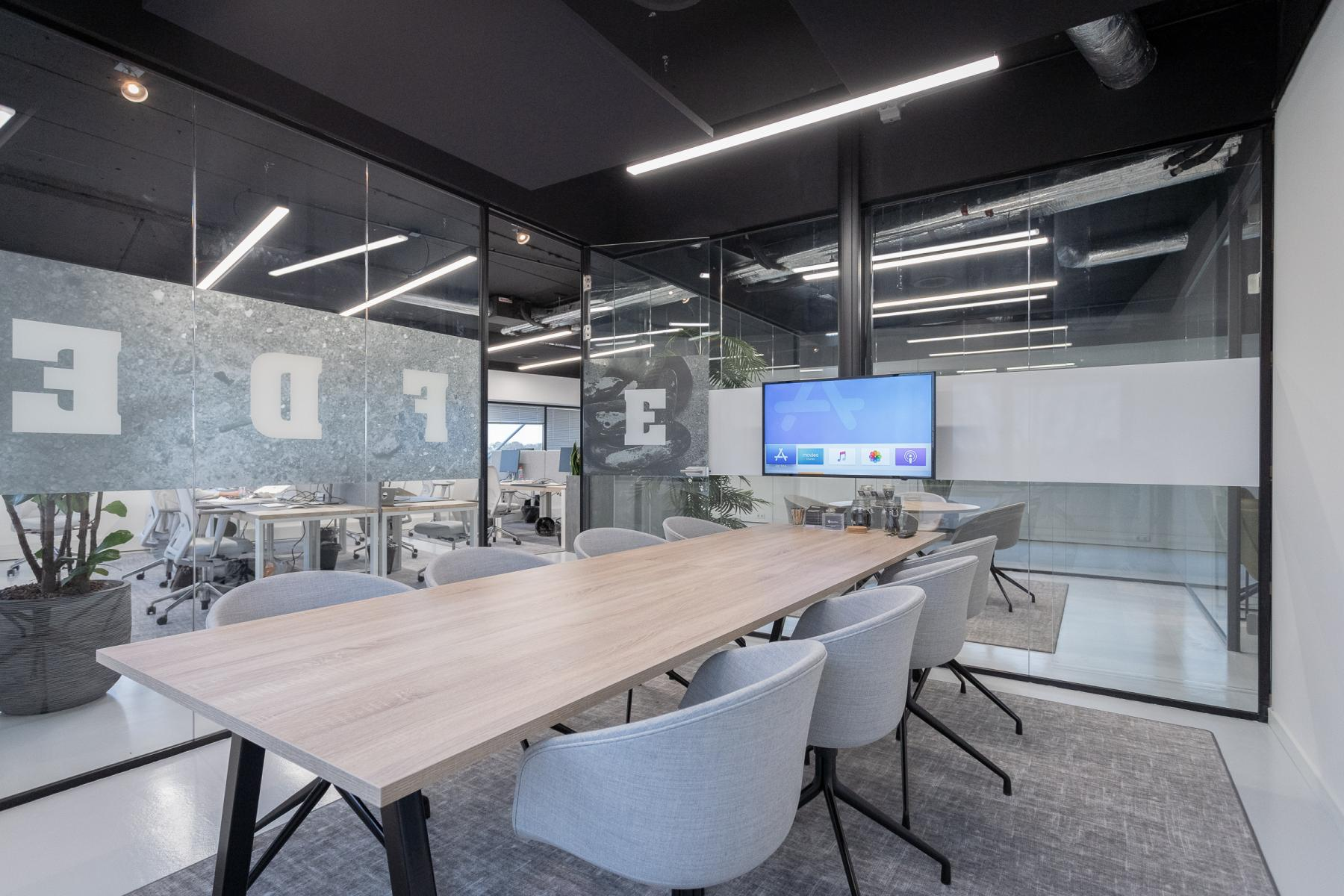 Officeplanner MeetingBox