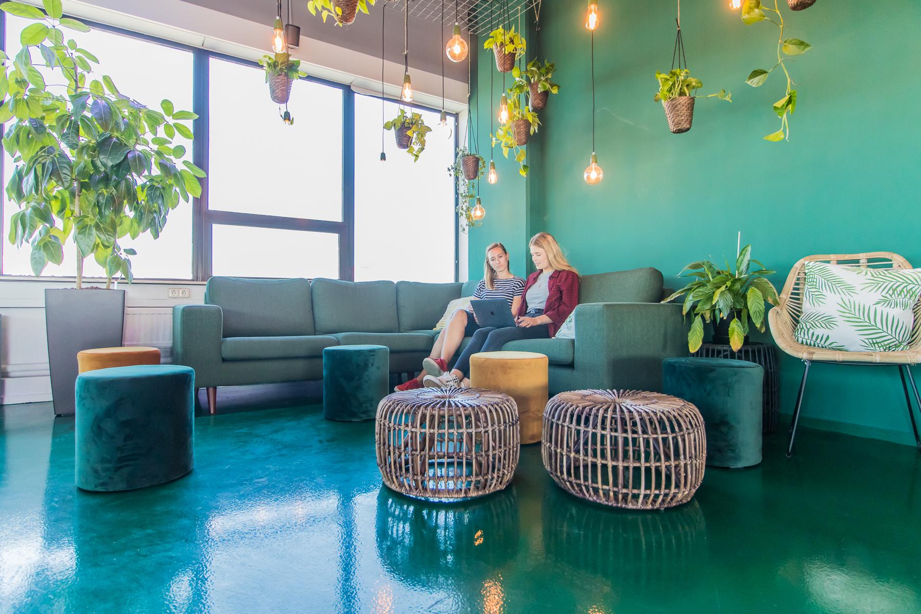 Miete mit SKEPP ein flexibles Büro