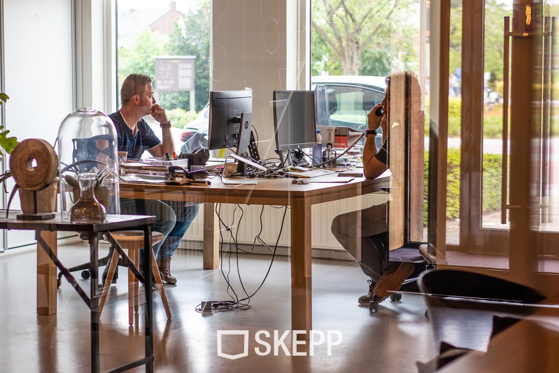 In 5 Schritten zum perfekten Büro