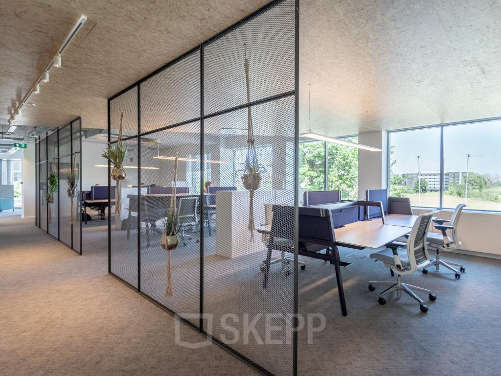 Coworking space at Berkenlaan 8 in Machelen