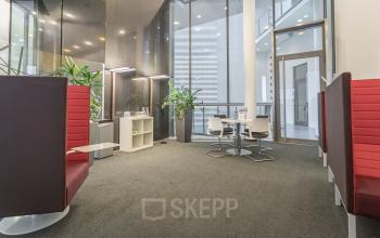 Moderne Büros mieten in Wien Innere Stadt