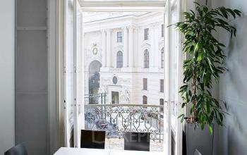 Helles Büro mieten in 1010 Wien Innere Stadt
