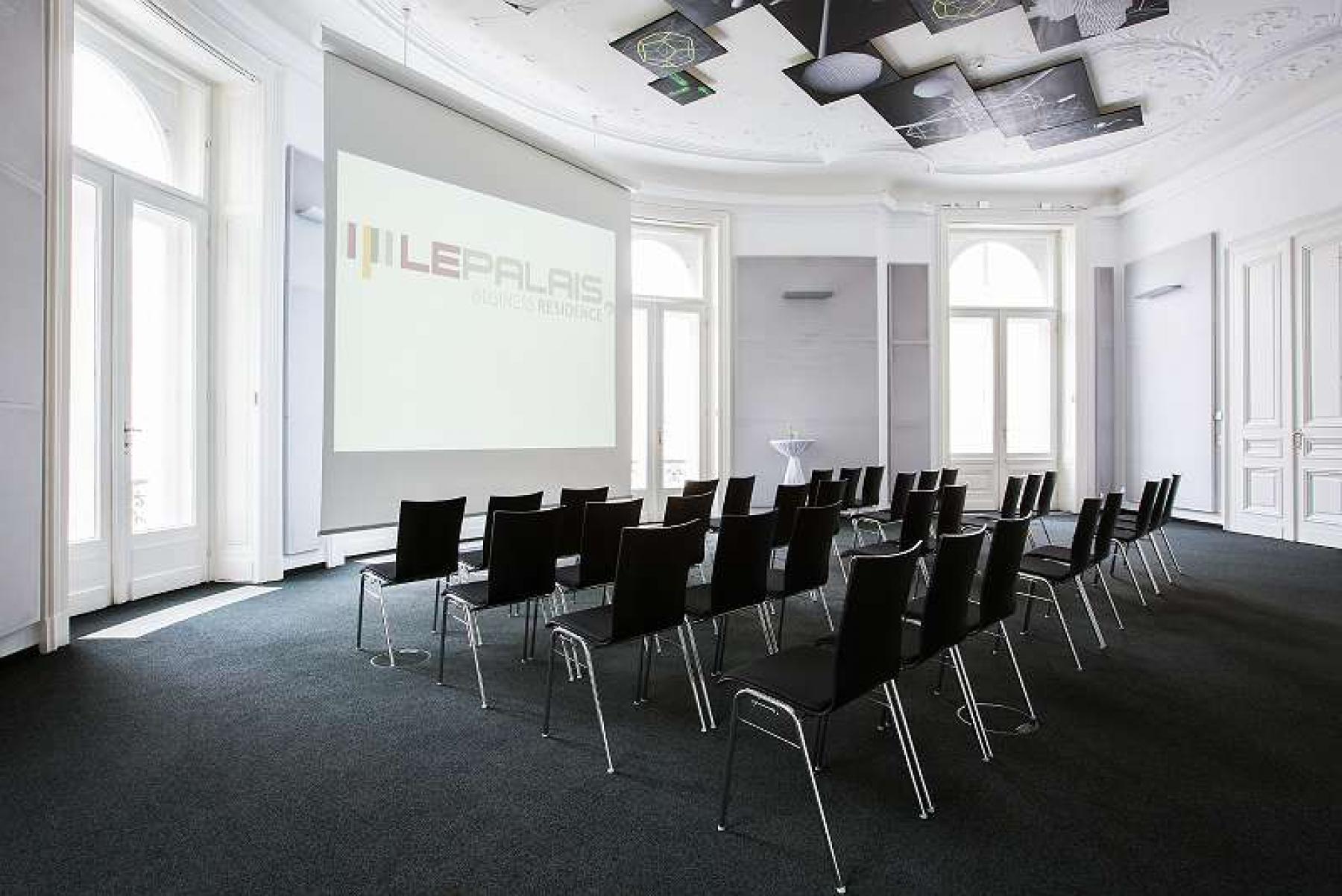 Rent office space Herrengasse 1-3, Wien (3)