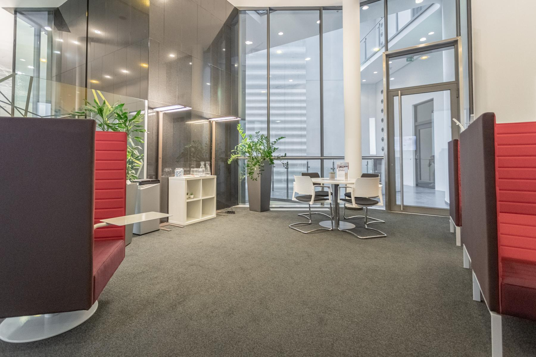 Modern office space for rent in Vienna Innere Stadt