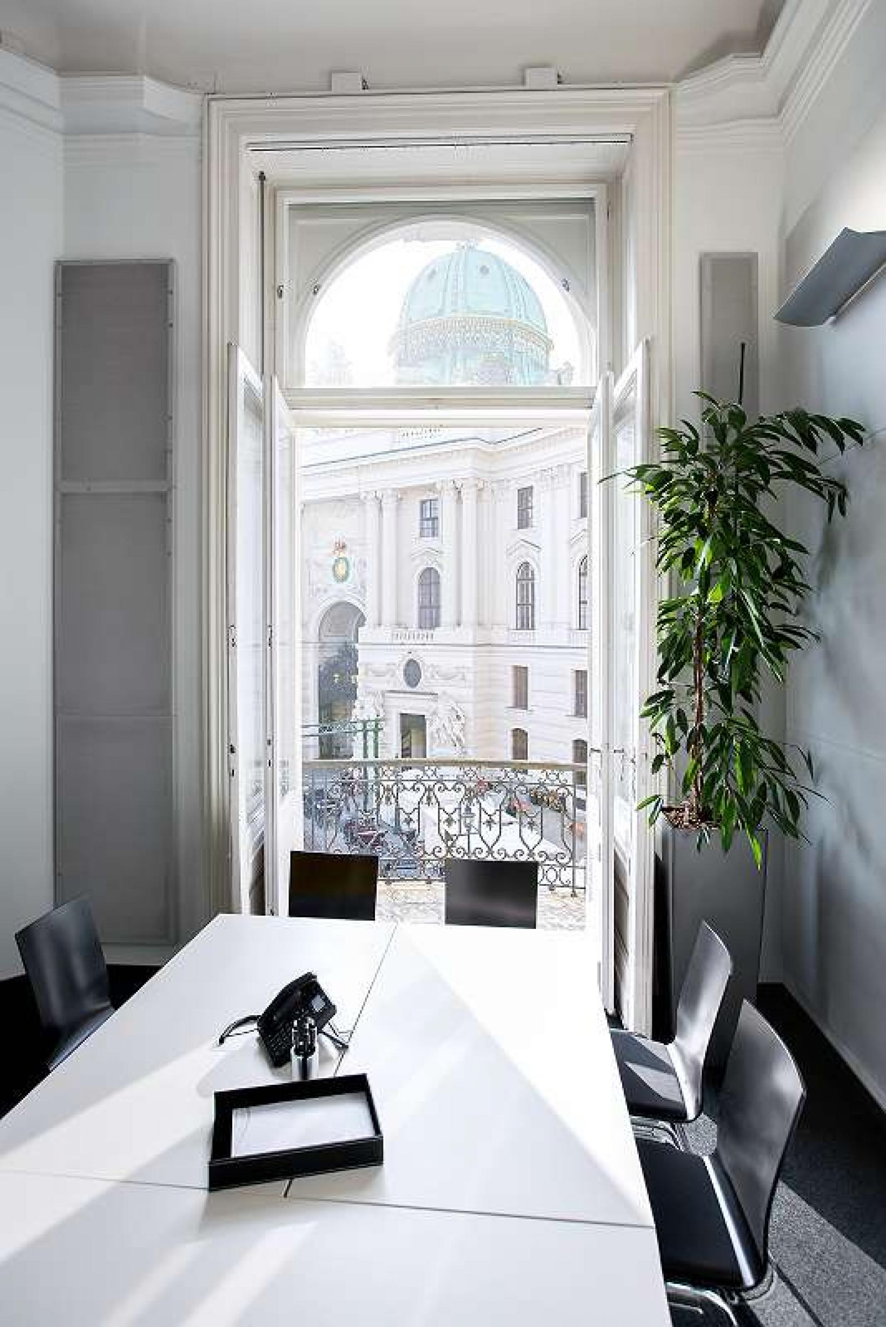 Rent office space Herrengasse 1-3, Wien (4)