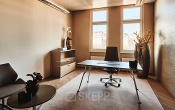 Großartiges Einzelbüro im Business Center in Wien Innere Stadt
