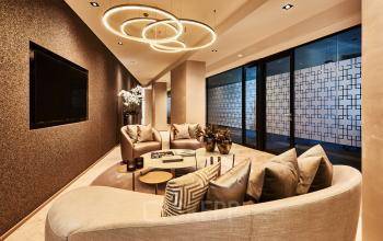 Schöne Business Lounge in 1010 Wien