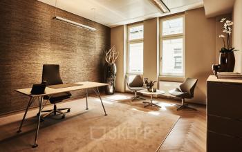 Schönes Einzelbüro in Tuchlauben in Wien