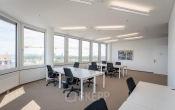 Offices for rent at Thomas-Klestil-Platz Vienna Landstrasse