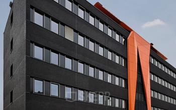 Büro mieten Arsenalstrasse 11, Wien (1)