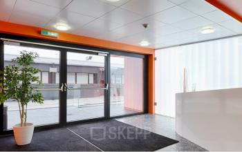 Büro mieten Arsenalstrasse 11, Wien (2)
