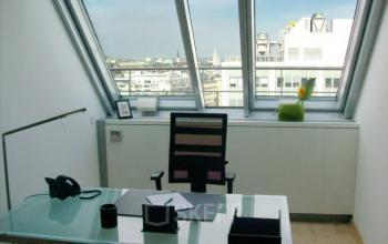 Helle Bürofläche mieten in Wien 1010 in der Operngasse