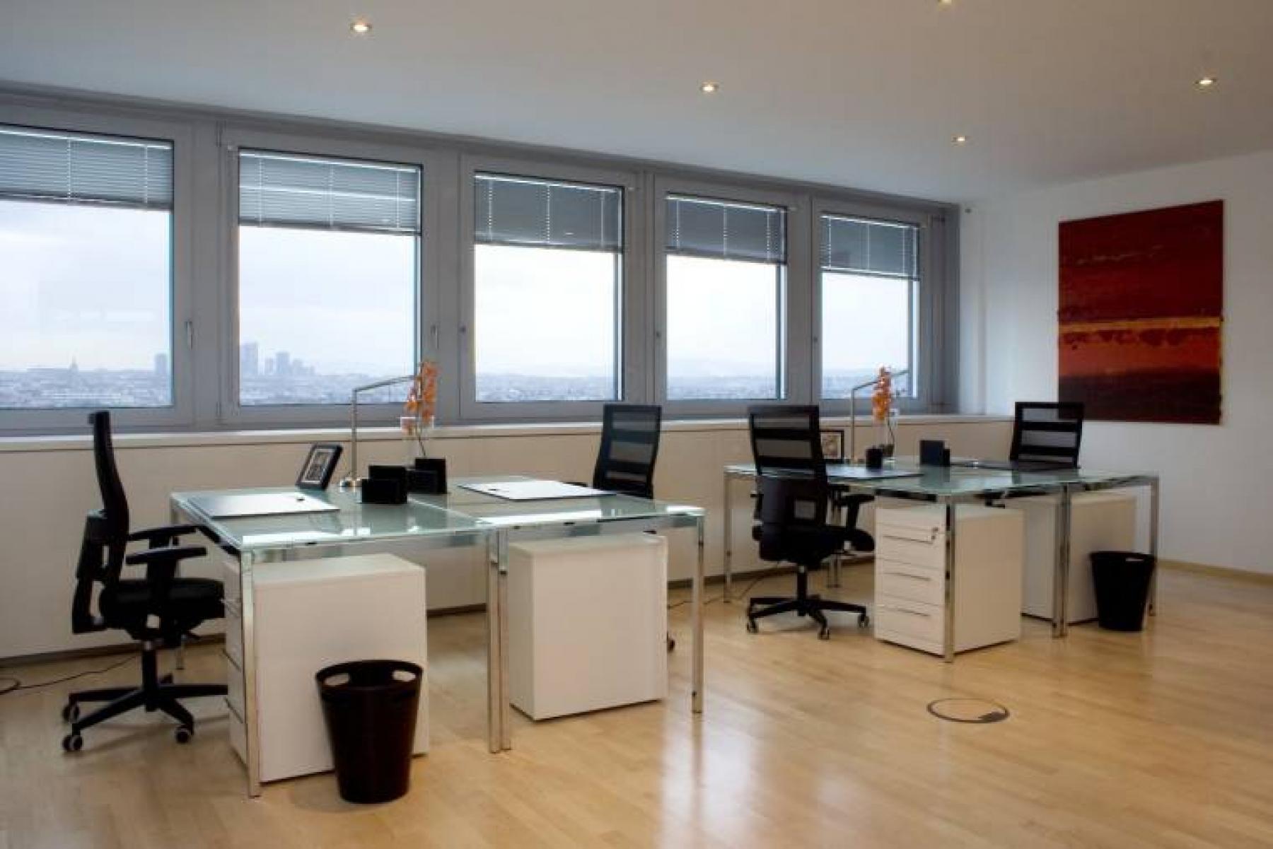 Moderner Büroraum zur Miete in 1040 Wien Wieden