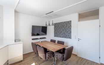 Kleiner Besprechungsraum im Büro zur Miete Wien Mariahilf