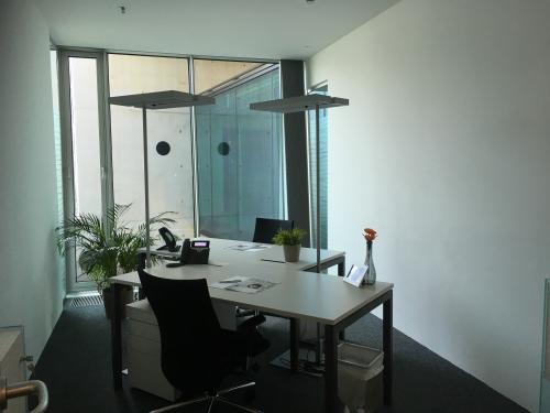 Schöne Büroräume in Wien zu vermieten