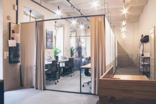 Miete ein Büro im Business Center in Wien