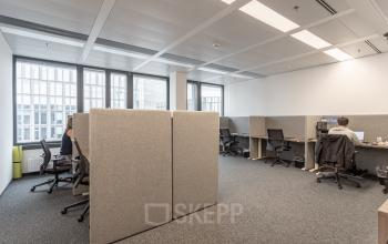 Arbeitsplätze mieten in Bürofläche Wien Wieden