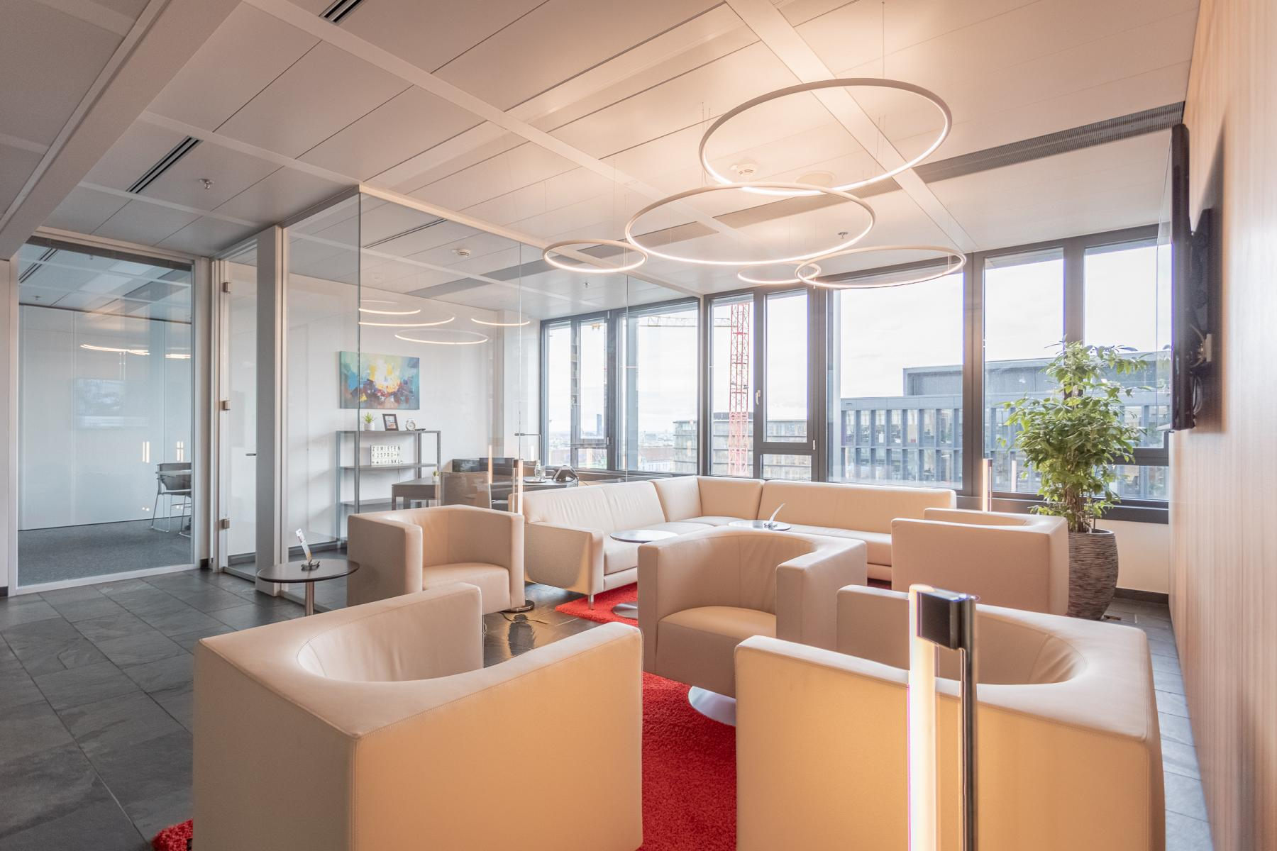 Miete Büros am Belvedere Wien 1100