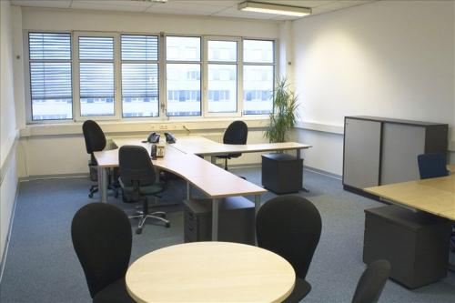Attraktive Büroflächen mieten an der Simmeringer Straße in 1110 Wien Simmering