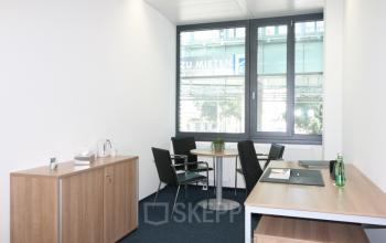 Großartige Büroräume in Wien zu vermieten