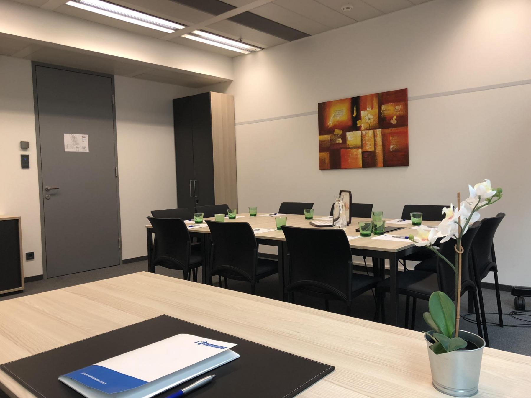 Miete ein Büro in 1120 Wien Meidling