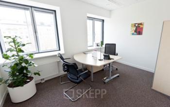 Hochwertigen Arbeitsplatz im Business Center in 1150 Wien mieten