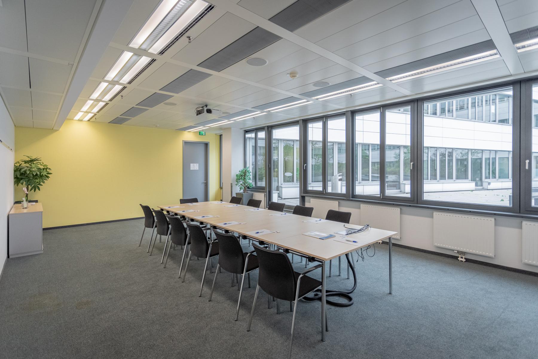 Konferenzraum Business Center Wien Mariahilf