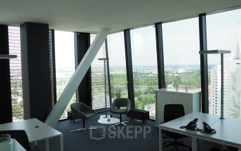 Flexible Coworking-Plätze mieten in 1220 Wien Donaustadt