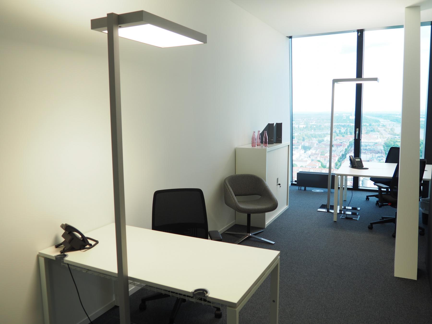 Großes Büro zur Miete in Wien