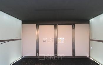Büro mieten Kolbegasse 66, Wien (1)