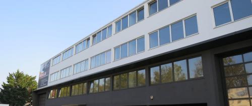 Büro mieten Kolbegasse 66, Wien (2)