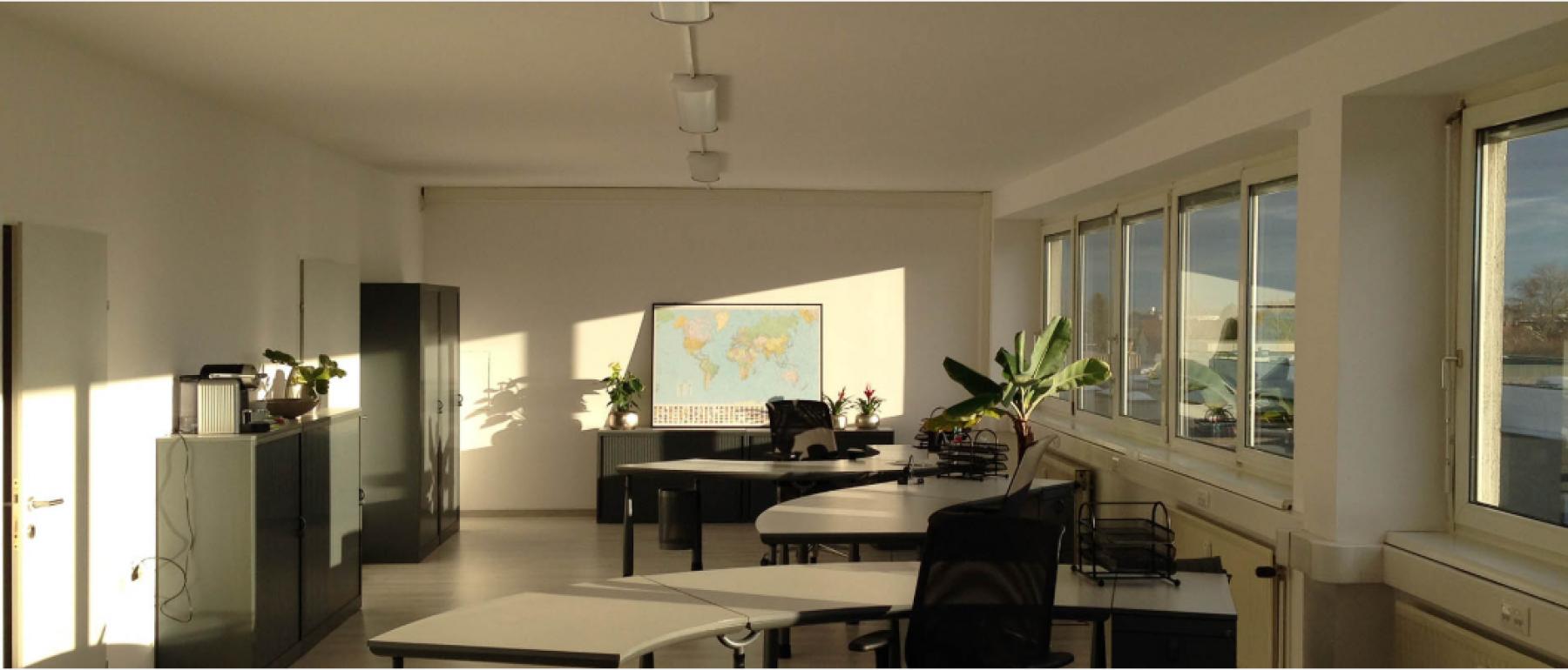 Büro mieten Kolbegasse 66, Wien (3)