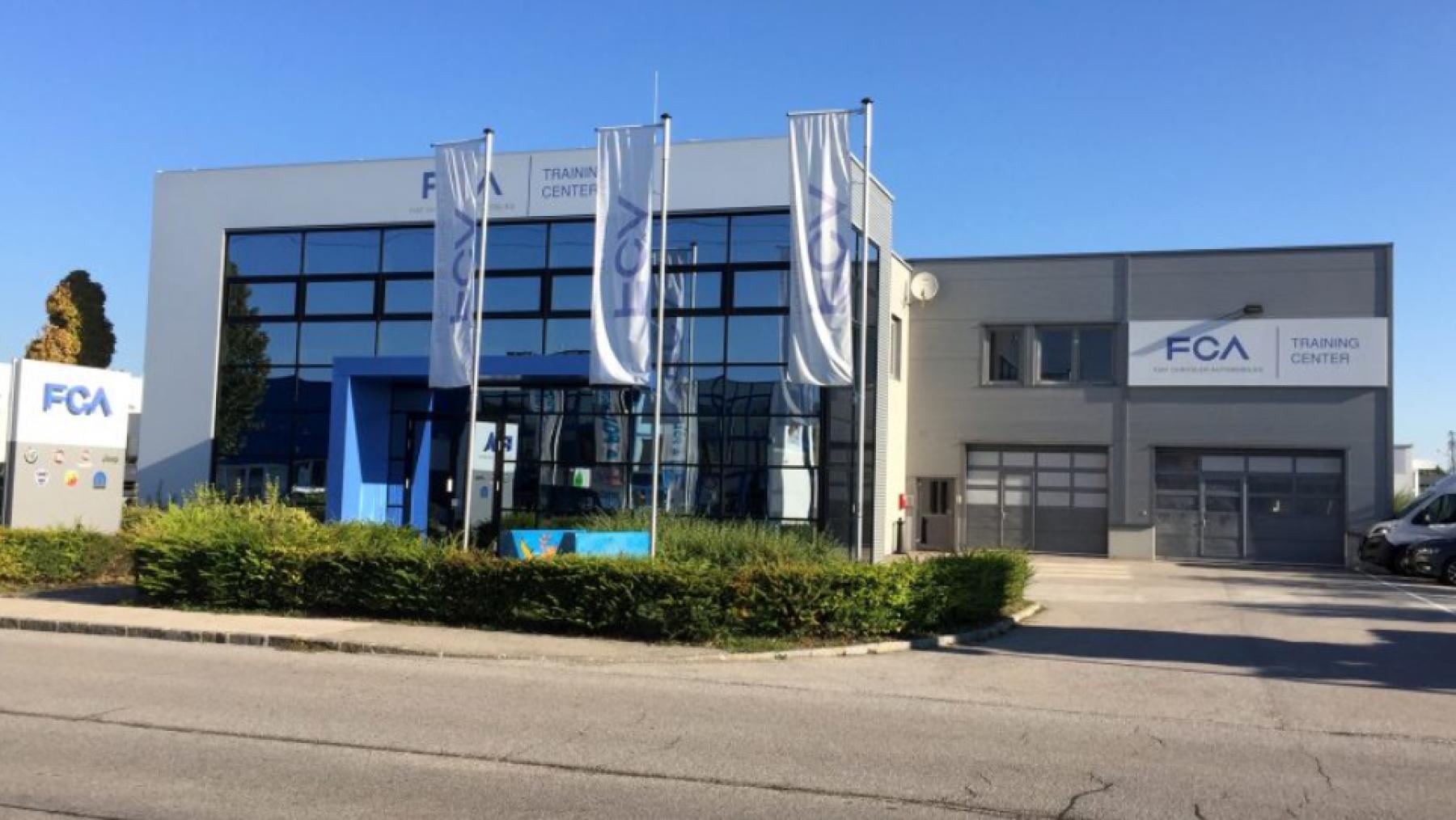 Büro mieten Ricoweg 32, Wien (1)