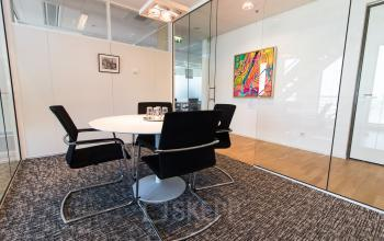 Multiple full service office spaces for rent in Amsterdam