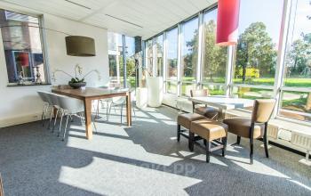 Well lit office space Alkmaar