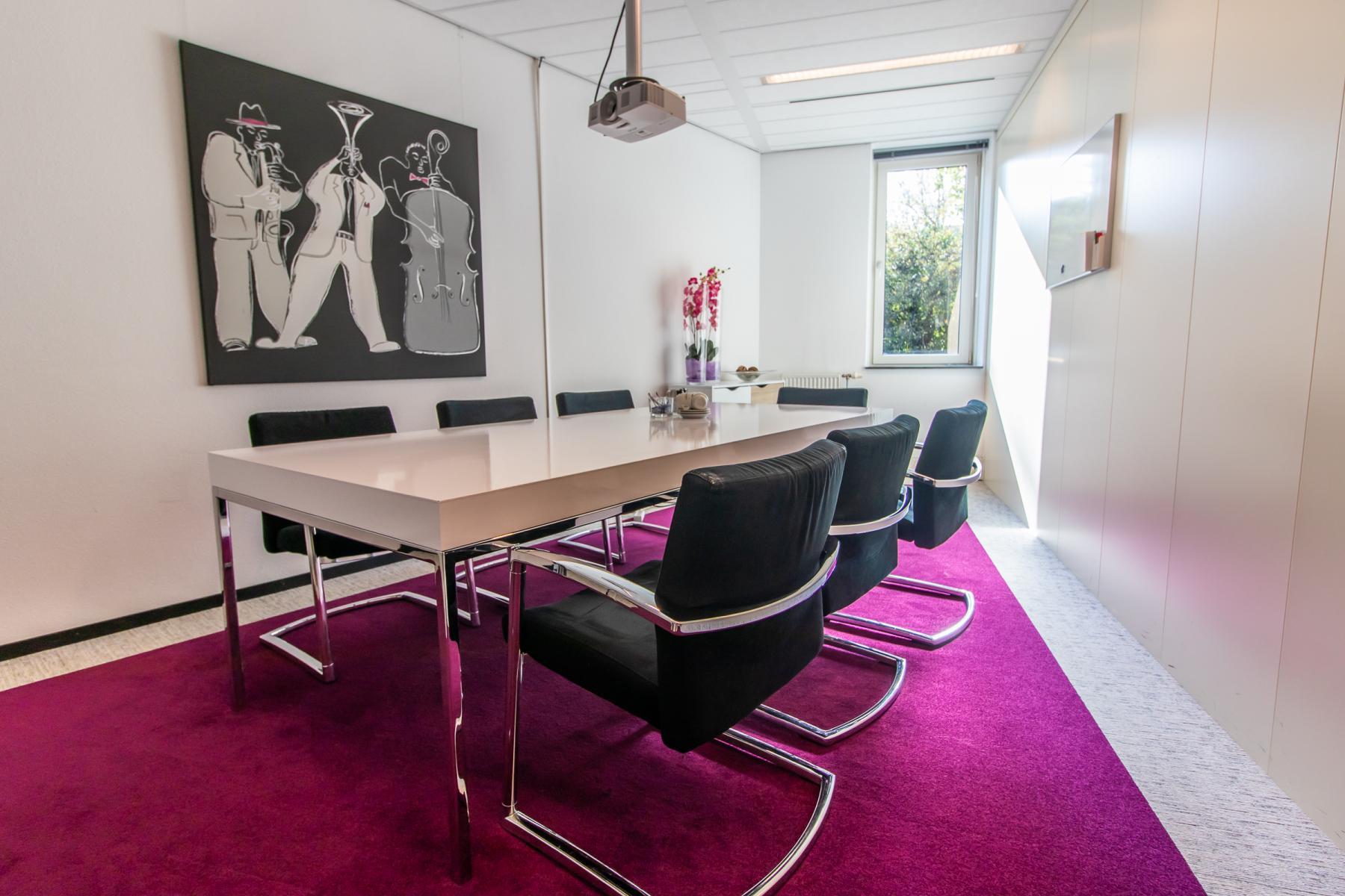 Meeting room office space Alkmaar