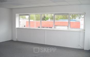 Empty office space for rent in Alkmaar
