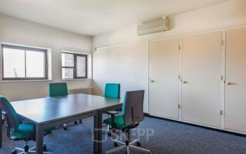 Office space for rent at Hofkampstraat