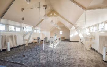 Big office space for rent in Almelo