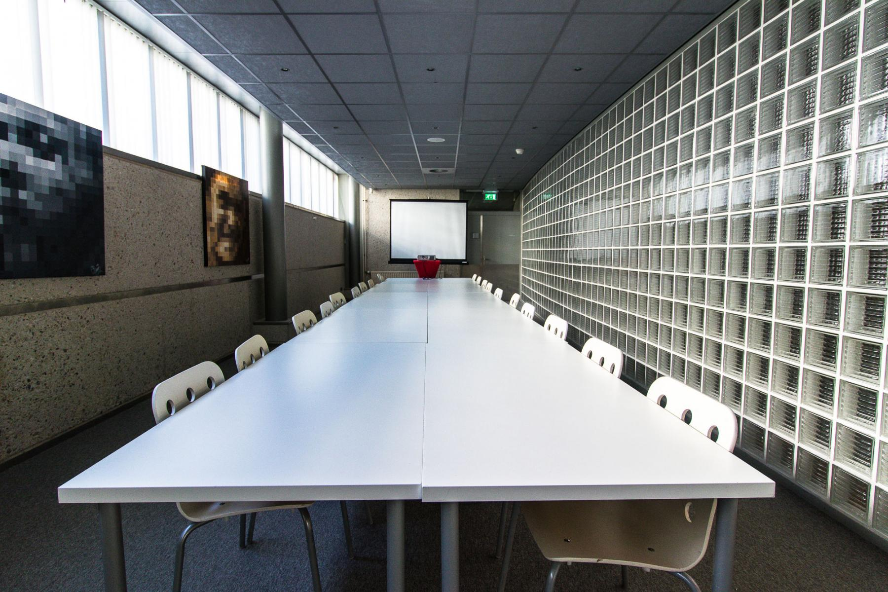 Meeting rooms available Almere