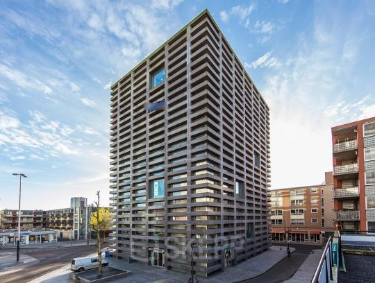 office space for rent at busplein almere